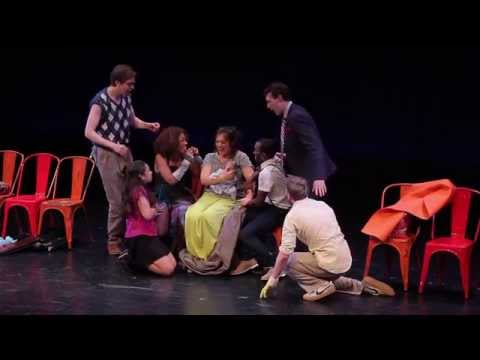 Held Momentarily at the New York Musical Theater Festival (Full Show)