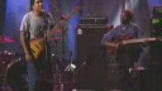 Oteil Burbridge-Bass day 97-get the funk out ma face