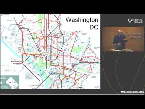 Reimagining Dublin's Bus Network
