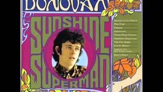 Donovan - Season Of The Witch (1966)