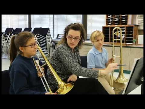 The Bridges Academy Promotional Video