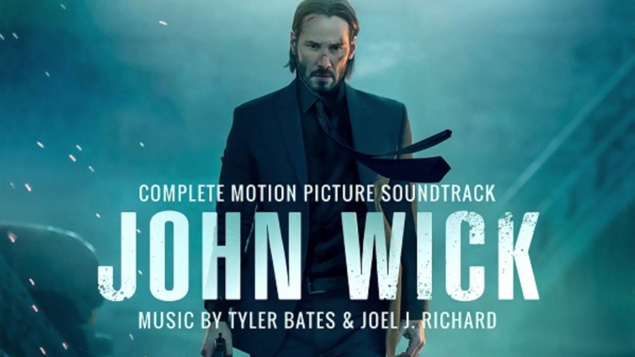 John Wick OST - Membership Revoked