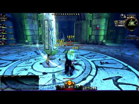 Neverwinter Online Guardian Fighter Build Guide Doovi