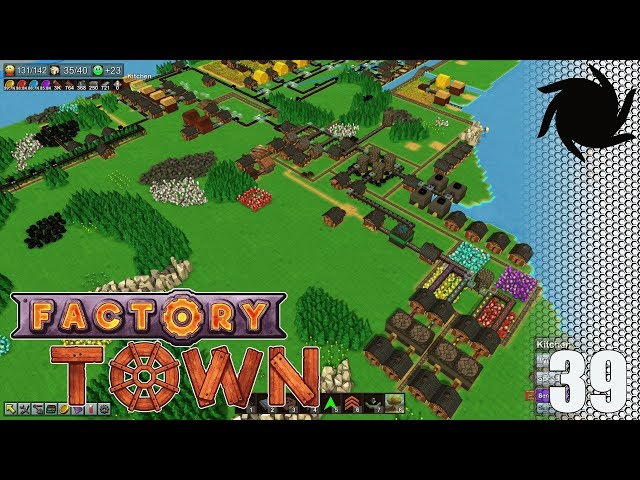 Factory Town - S02E39 - Extra Food Supply