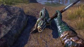 The Elder Scrolls Online: Morrowind. Трейлер 2017 QVI Трейлеры Game