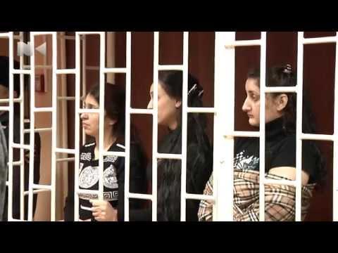 В Новокузнецке вынесли приговор группе наркоторговцев, которую возглавляли цыгане