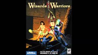 Wizards and Warriors PC OST - New Game