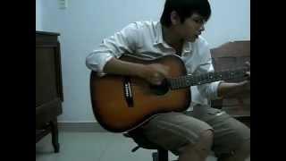 [Nguyễn Đình Vũ] Khát vọng thượng lưu - Guitar