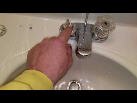 Dripping Delta Faucet Replacing Washers