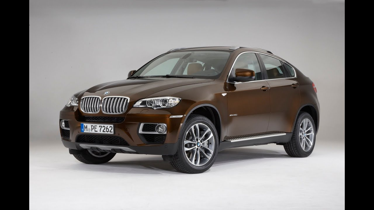 Upcoming Car Bmw X6 Facelift Price In India Picture And Reviews
