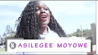 Asilegee Moyowe - Traditional | harmony - John Mgandu | Sauti Tamu Melodies | wimbo wa Kwaresma/lent