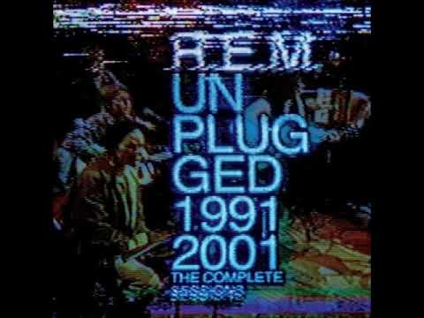 21 R.E.M. - Daysleeper (MTV Unplugged)