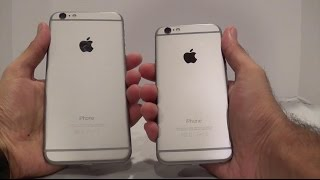 iPhone 6 Plus (Space Gray) Unboxing/Hands-On Impressions