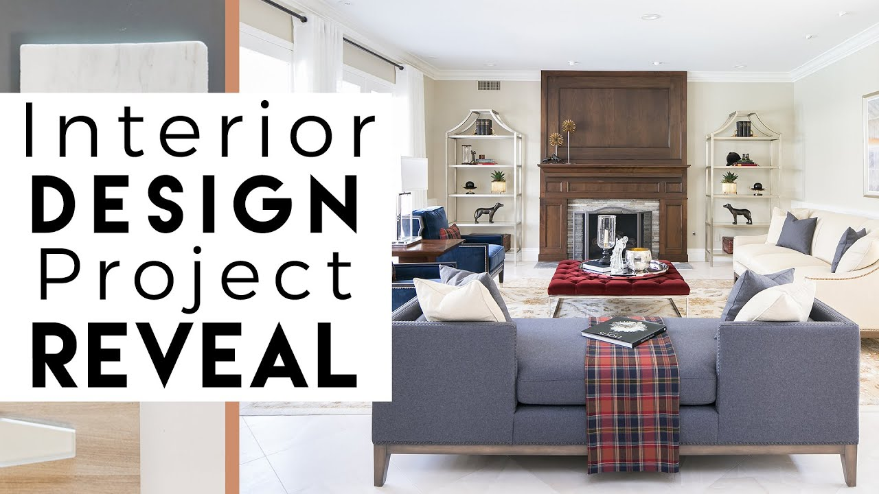 Interior Design | Rancho Santa Fe | REVEAL #1