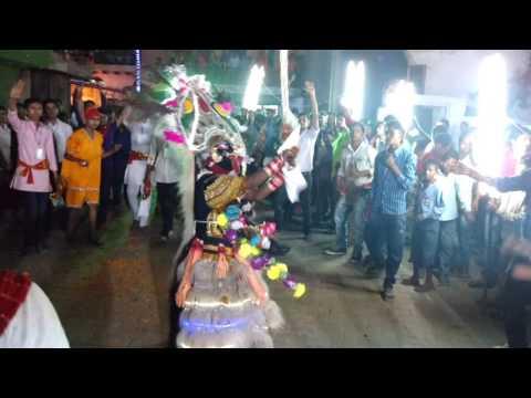 W1E5- Yogesh Jain - Shri Mahakali Shobha Yatra Video