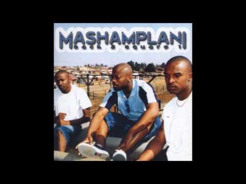 Mashamplani - Do Dat Manzenzela
