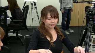 【オーラスに最大級のドラマが!?】夕刊フジ杯争奪麻雀女流リーグ2019 東日本リーグ個人戦プレーオフ1回戦