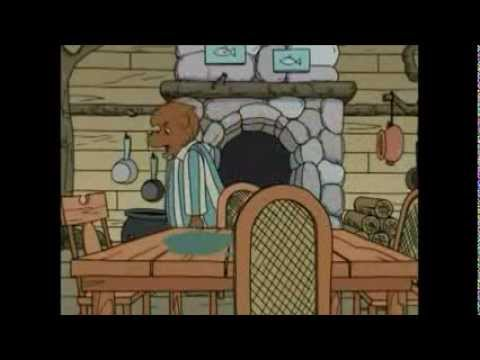The Berenstain Bears - Too Much Vacation [Full Episode ...