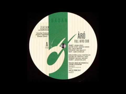 Jerome Sydenham - Àró (Full Afro Dub) (2000)