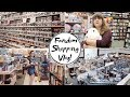 SHOPPING VLOG | Target, Hot Topic, Barnes & Noble, FYE, And More!