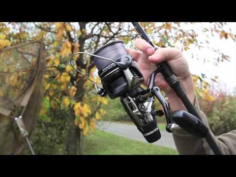 Shimano Baitrunner X Aero 10000 FA | Fishing Republic