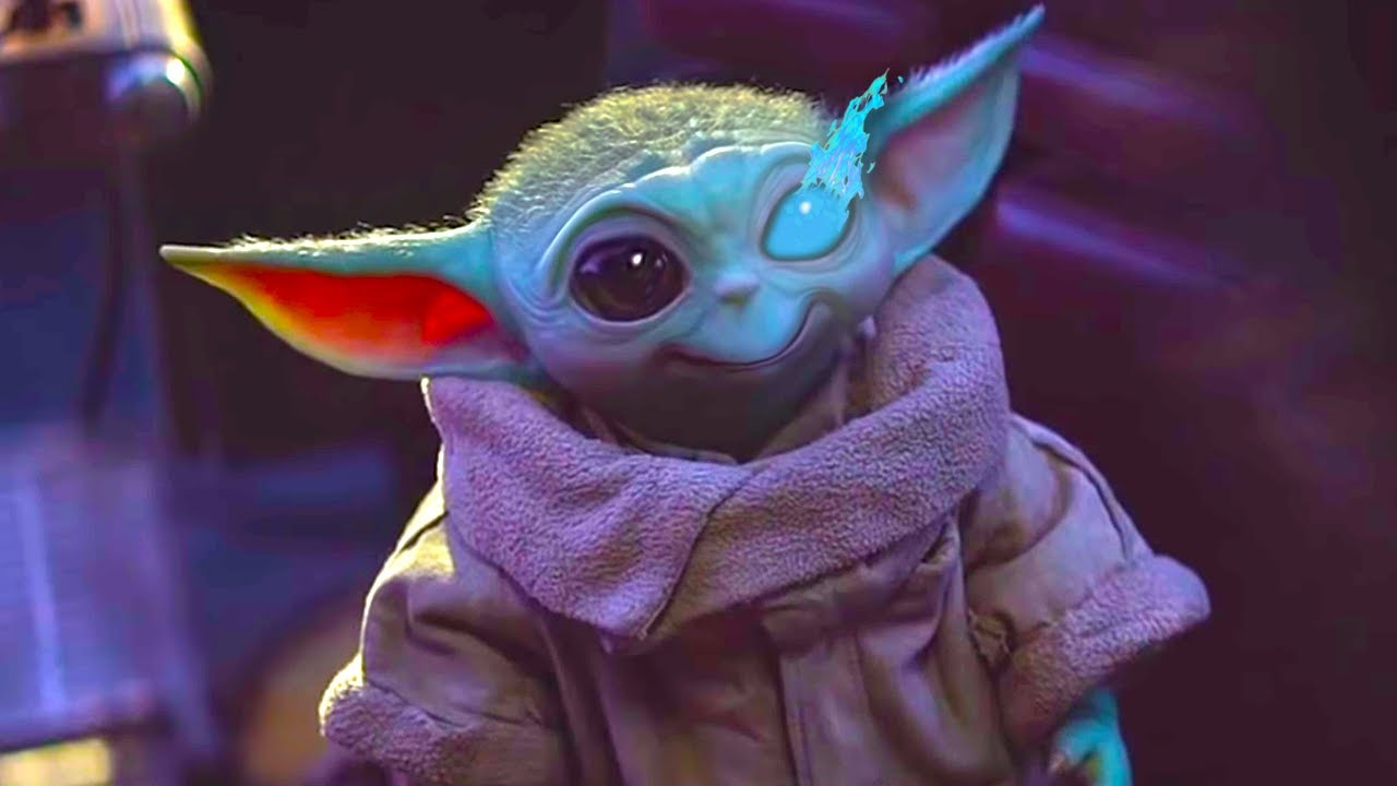 1 394 Likes 18 Comments Baby Yoda Babyyodamemes On Instagram Love Pupper S I Do Yoda Funny Funny Star Wars Memes Yoda Meme