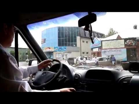 Вынужденный переселенец из Донецка устроился на работу в Нефтекамске