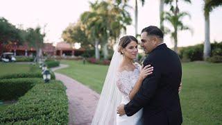 Alexandra & Mario || Thalatta Estate • Miami, Florida