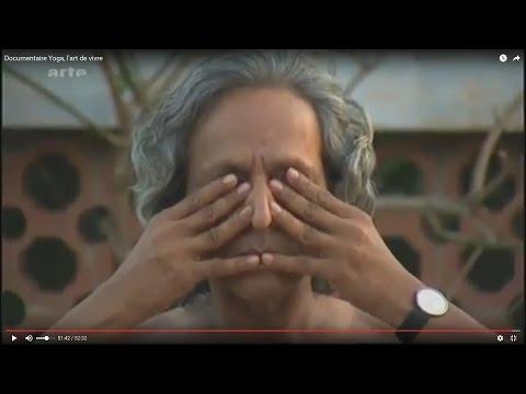 Documentaire Yoga, l'art de vivre