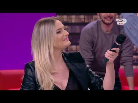 Pa Limit, 5 Shkurt 2017, Pjesa 4 - Top Channel Albania - Entertainment Show