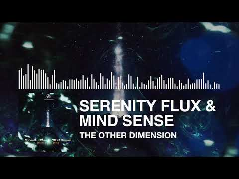 Serenity Flux & Mind Sense - The Other Dimension ✯ 1db Records ✯