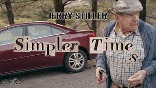 """Jerry Stiller in """"Simpler Times""""- 50 sec Promo Trailer"""