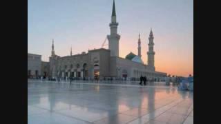 Mera Dil Tarap Raha Hai - Qari Rizwan