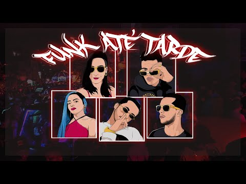 Ma Gang - Funk até tarde l Livia Ellen - Santana -  Madu - 404 (Prod. 404) l Lyric vídeo