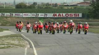 Trofei Malossi 2009 - Trailer 4° Prova Nord - Busca 4 - 5 luglio 2009