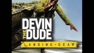 Watch Devin The Dude Thinkin Boutchu video