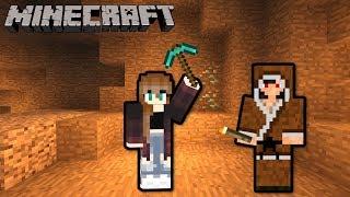 CZAS ZEJŚĆ NIŻEJ - Minecraft Fajnie #03