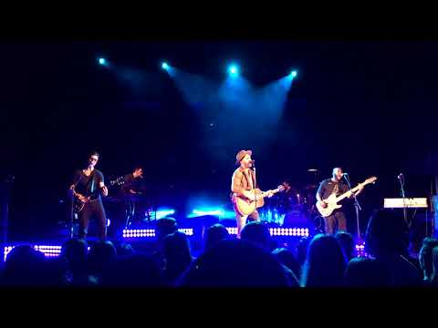 Mat Kearney Face to Face live at the...