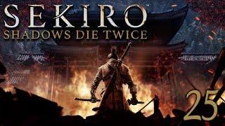 CZERWONA STRAŻ [#25] Sekiro: Shadows Die Twice