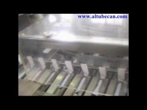 BZ01-1 Packing Machine