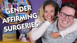 Gender Affirming Surgeries