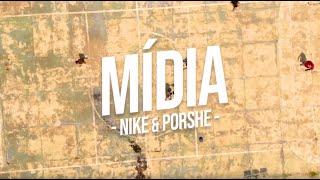 THAIK - Mídia (Nike & Porsche)