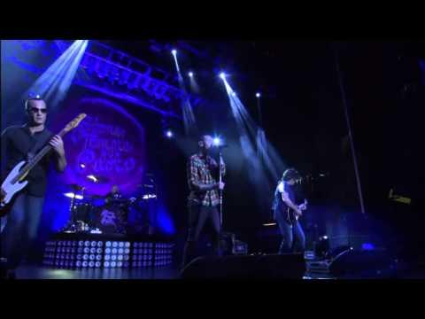 Lady Picture Show - Stone Temple Pilots w/ Chester Bennington LIVE in Biloxi, MS