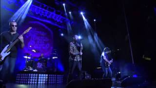Lady Picture Show - Stone Temple Pilots w/ Chester Bennington LIVE in Biloxi, MS