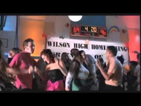 Reel Big Fish - She Has A Girlfriend Now (Music Video)