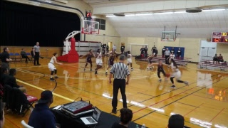 Women's Basketball - Cardinals vs Crimson Wave