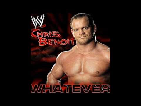 WWE: (Chris Benoit) -