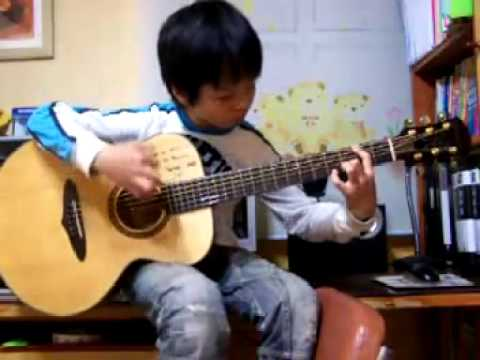 Last Christmas   Sungha Jung Acoustic Tabs Guitar Pro 6