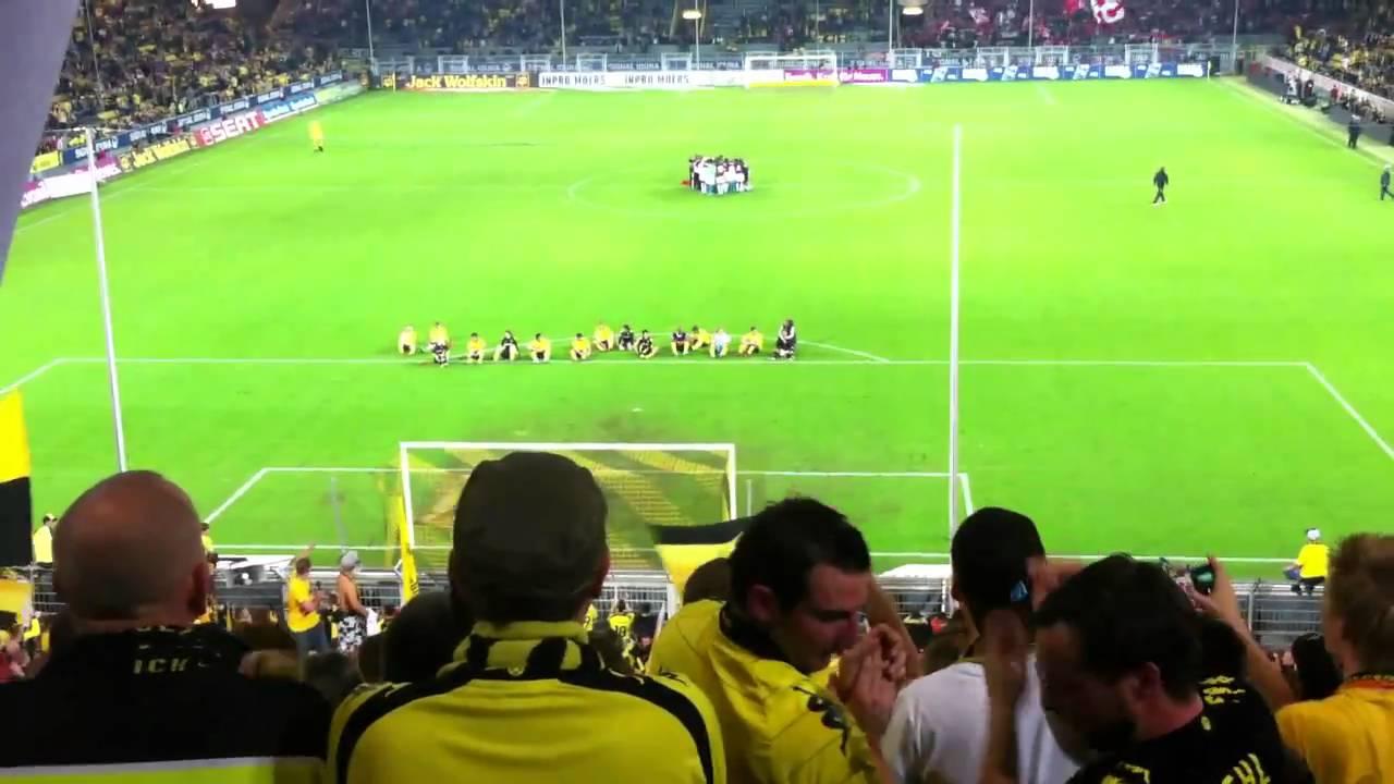 BVB - FCK 5:0