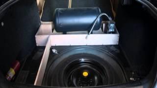 VW - Low laboratory